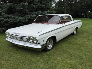 1962 Chevrolet Impala SS (Hurley, SD) $54,900 obo For Sale