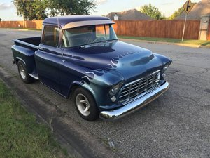 1955 Chevrolet 3100 (Tulsa, OK) $59,900 obo For Sale