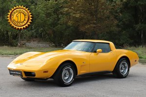 Chevrolet Corvette 350 Coupe 1979 For Sale