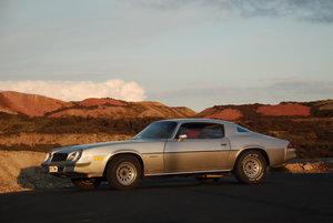 1978 Chevrelot Camaro 2nd Gen 5L For Sale