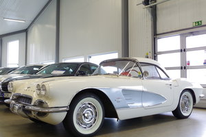 1961 Chevrolet Corvette C1 4.6L For Sale