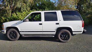 Picture of 1996 Chevy Tahoe V8 4x4 LPG SOLD
