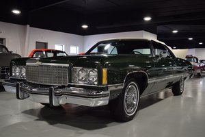 1974 Chevrolet Caprice Classic  For Sale