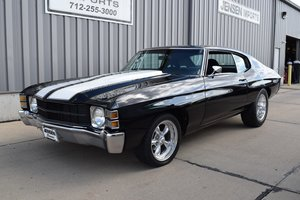 1971 CHevy Chevelle  For Sale