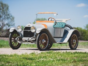 1915 Chevrolet Model H-3 Amesbury Special Roadster