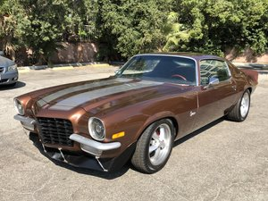 1973 CHEVROLET CAMARO RALLY SPORT For Sale