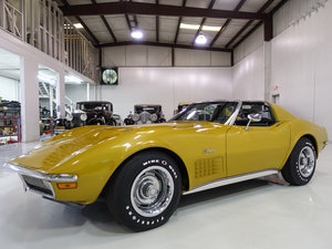 1971 Chevrolet Corvette LS5 Stingray Coupe For Sale