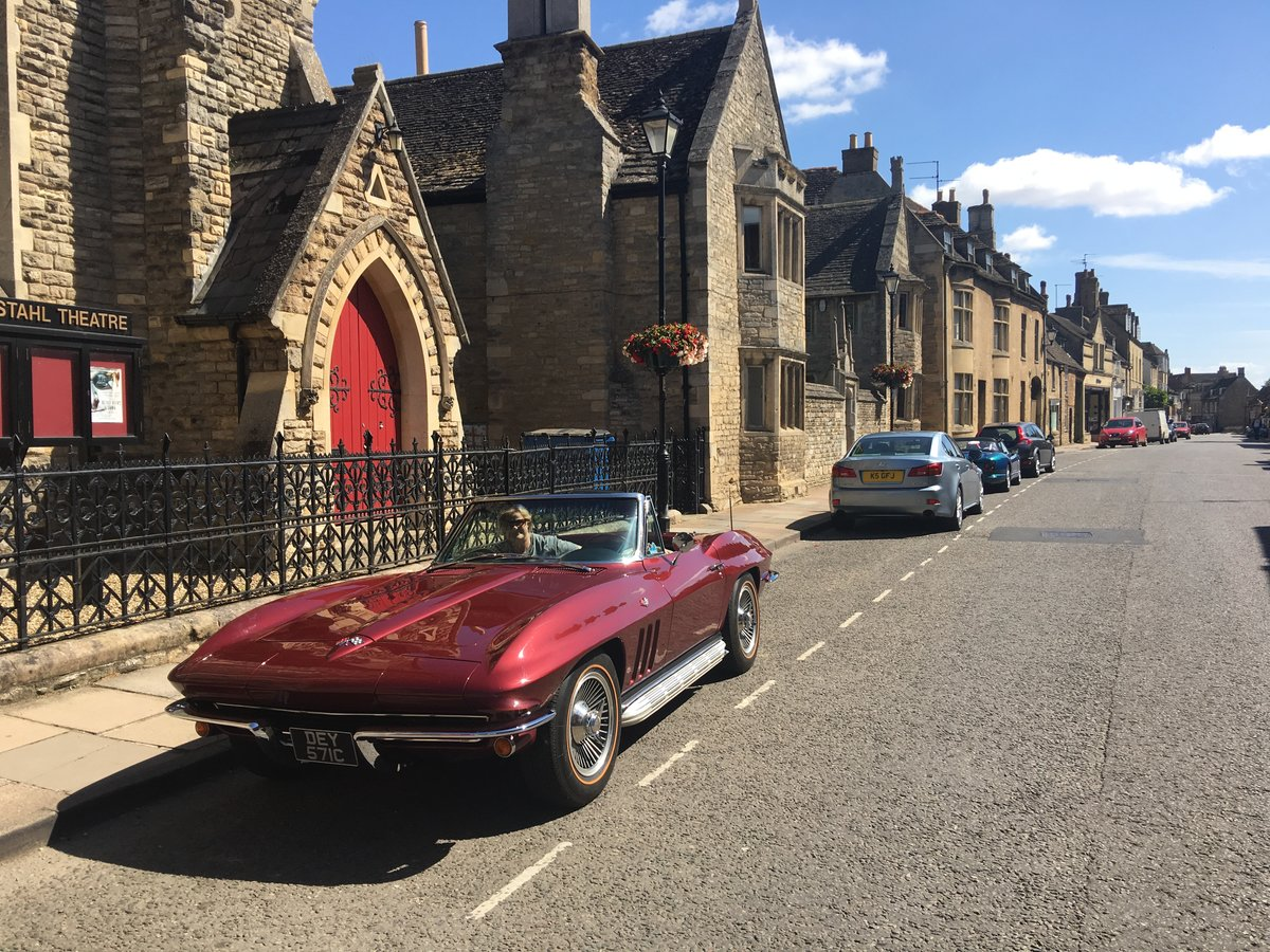 1965 Corvette Stingray C2 - The Best in the UK For Sale (picture 4 of 6)