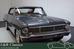 Chevrolet Nova 5.0 V8 1966 Very good condition For Sale