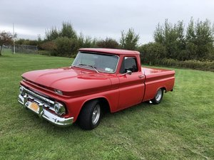 Picture of 1965 Chevrolet C-10 (Clifton Park, NY) $27,500 obo