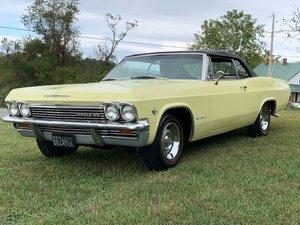 1965 Chevrolet Impala SS Convertible (Austinville, VA) For Sale