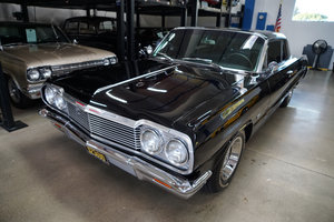 1964 Chevrolet Impala SS 2 Dr Hardtop 327 V8 SOLD