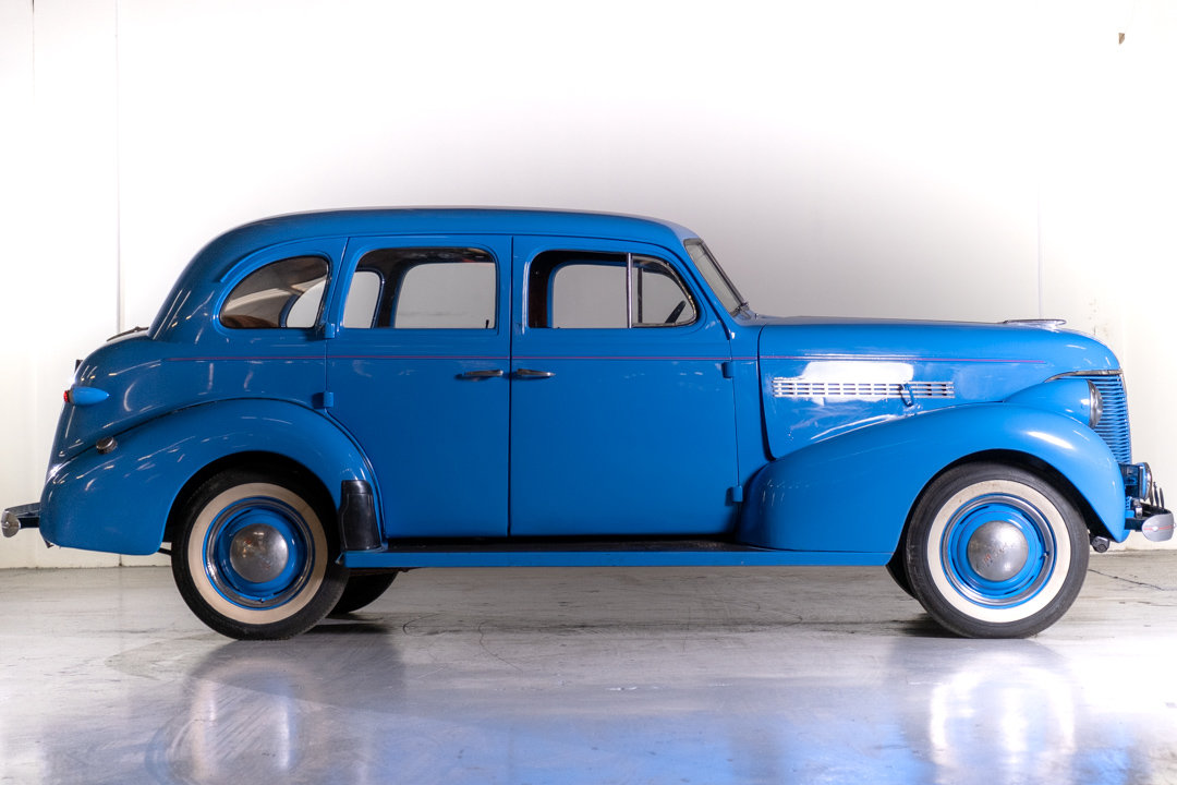 1939 Chevrolet Master 85 For Sale (picture 3 of 6)