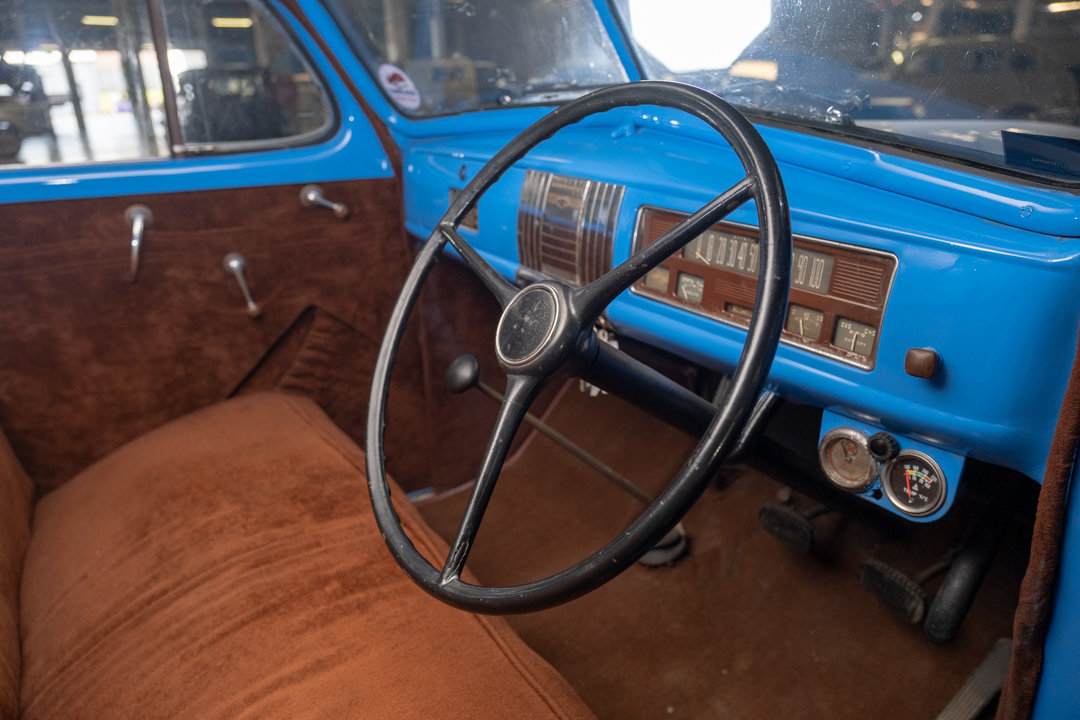 1939 Chevrolet Master 85 For Sale (picture 4 of 6)