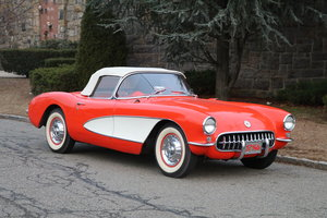 1957 Chevrolet Corvette #22165 For Sale