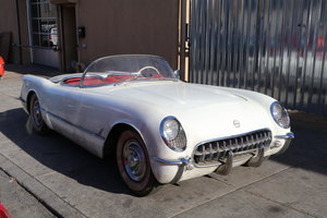 1954 Chevrolet Corvette: An American Icon #22110 For Sale