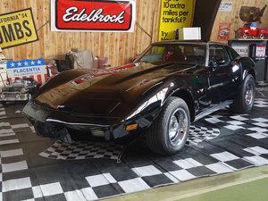 1977 Corvette C3 *V8* *Targa* For Sale