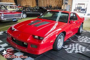 1986 Chevrolet Camaro '86 *nice paint* 5L V8 For Sale