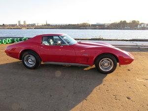 1974 Chevrolet Corvette Stingray For Sale