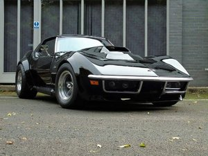 1971 Corvette Stingray 8.2  For Sale
