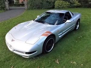 Chevrolet Corvette 2001 Equipment Loaded. For Sale