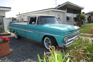 1963 Chevy Pick Up C10 For Sale
