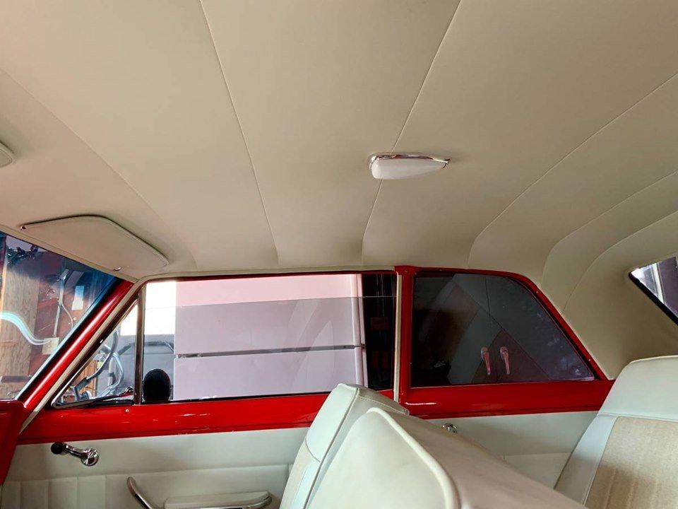 1966 Chevrolet Chevy II Nova (San Mateo, Ca) $49,900 obo For Sale (picture 3 of 6)