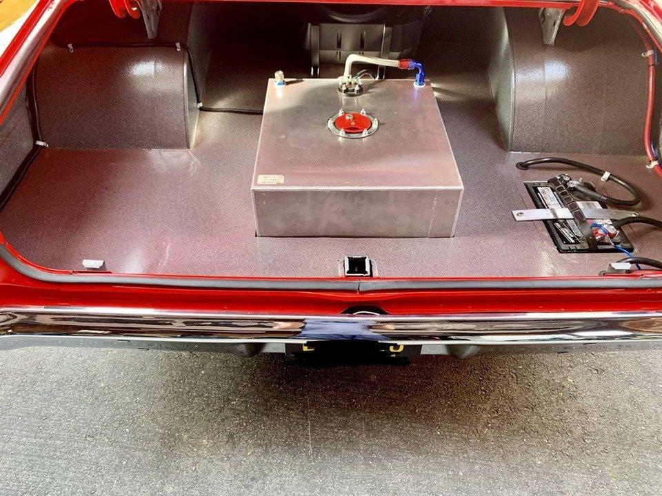 1966 Chevrolet Chevy II Nova (San Mateo, Ca) $49,900 obo For Sale (picture 6 of 6)