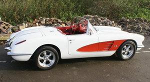 1958 Chevrolet C1 Corvette For Sale