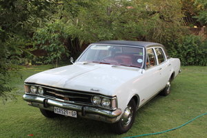 1969 Chevrolet Constantia Rare Original For Sale