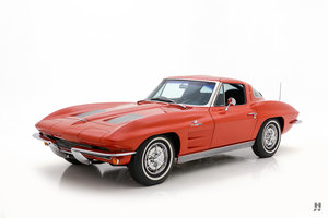 "1963 CHEVROLET CORVETTE Z06 ""TANKER"" For Sale"