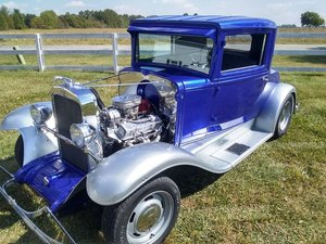 Picture of 1931 Chevrolet 3 window Coupe (Lynchburg, Oh) $39,900 obo