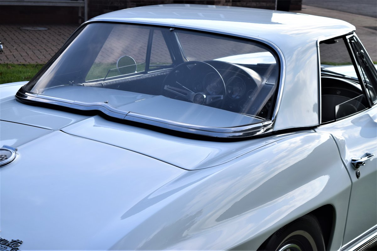 1963 Chevrolet Corvette Number Matching. For Sale (picture 5 of 6)