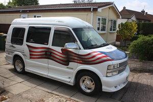 1998 Chevrolet Astro Day Van For Sale