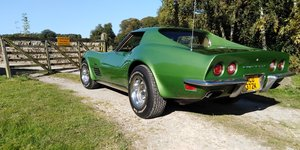 1972 Corvette C3 small Block For Sale