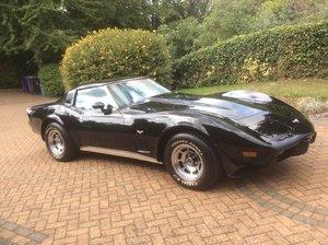 1979 c3 corvette For Sale