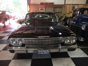 1962 Impala SS 409/409 Very Rare Priced Reduced to Sell