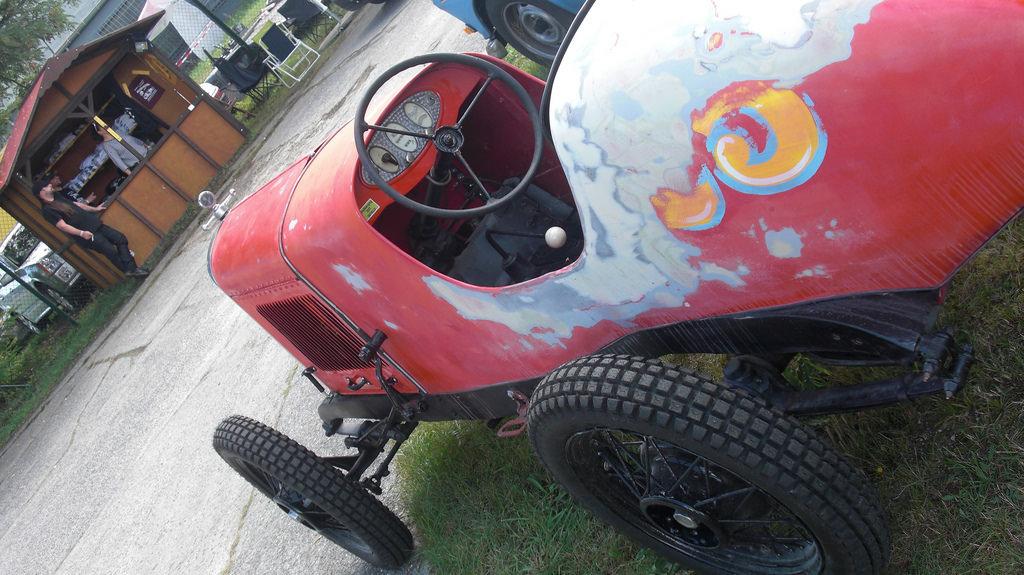 1929 1920´s Chevy Bordtrack Racer Sprintcar Midget For Sale (picture 1 of 6)