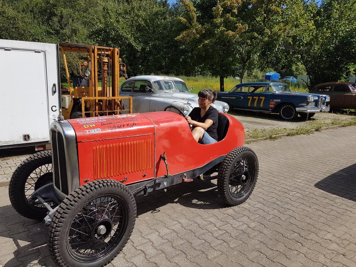 1929 1920´s Chevy Bordtrack Racer Sprintcar Midget For Sale (picture 2 of 6)