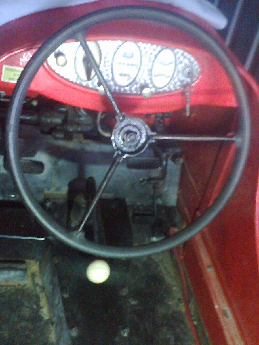 1929 1920´s Chevy Bordtrack Racer Sprintcar Midget For Sale (picture 3 of 6)