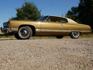 1972 Chevrolet Caprice Big Block.......SURVIVOR For Sale
