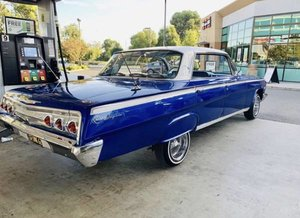 1962 Impala HardTop many Mods Low-Rider Hydraulics $23k For Sale