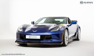 Picture of 2017 CHEVROLET CORVETTE GRAND SPORT // Z07 CARBON PACK // CERAMIC SOLD