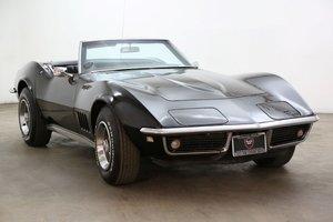 1968 Chevrolet Corvette Convertible For Sale