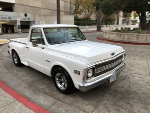 Picture of 1970 CHEVROLET C10 1/2 TON SOLD