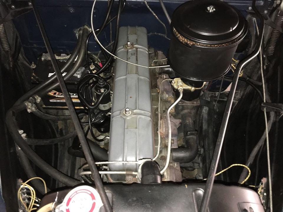 1941 Chevrolet Sedan (Stuarts Draft, VA) $26,500 obo For Sale (picture 4 of 6)