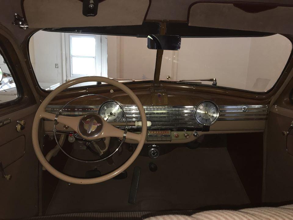1941 Chevrolet Sedan (Stuarts Draft, VA) $26,500 obo For Sale (picture 5 of 6)