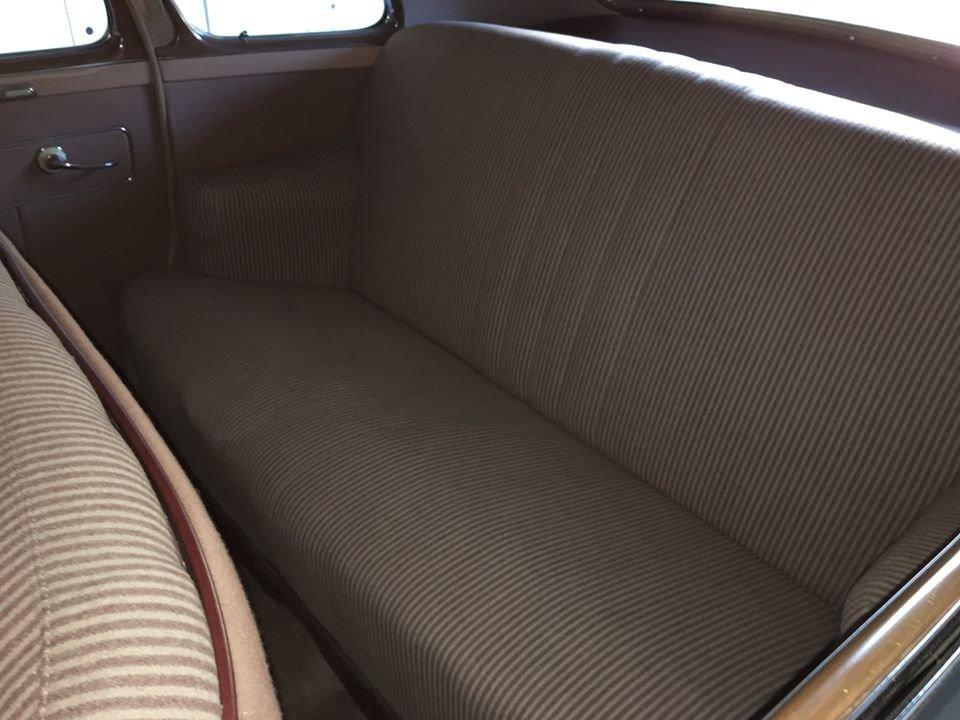1941 Chevrolet Sedan (Stuarts Draft, VA) $26,500 obo For Sale (picture 6 of 6)