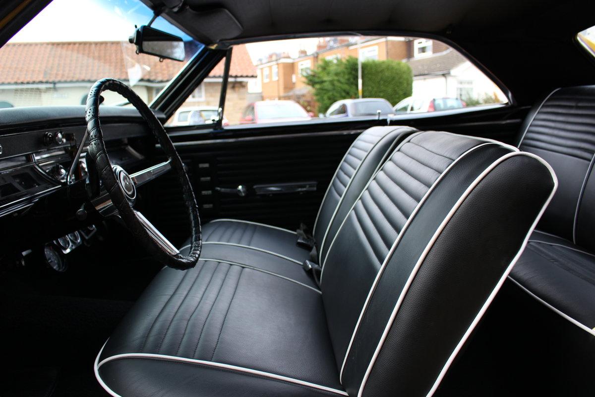 1967 Chevrolet Chevelle Malibu 327 V8 Auto | Rare Example  For Sale (picture 9 of 10)