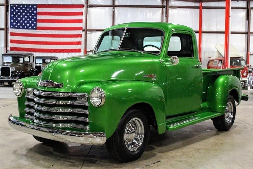 1949 Chevrolet 3100 (Minneola, FL) $39,900 obo For Sale (picture 1 of 6)